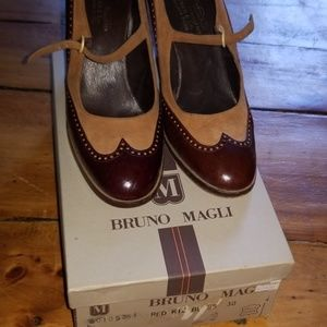 Bruno Magli High Heel